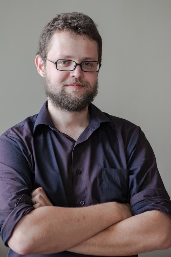 Matej Fandl